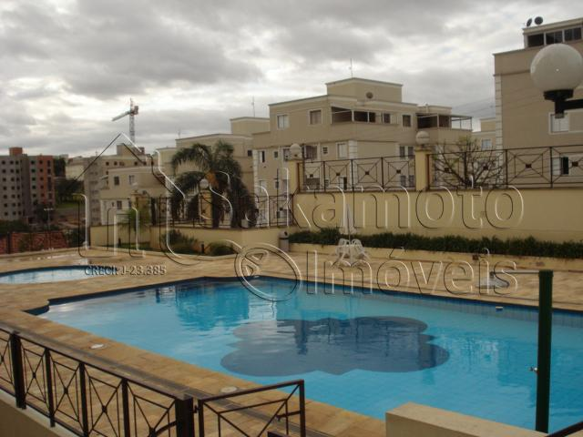 Apto 3 Dorm, Condomínio Solar de Santana, Sorocaba (AP1266) - Foto 6