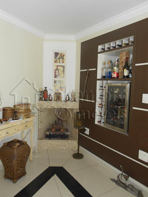 Casa 4 Dorm, Condomínio Ibiti Royal Park, Sorocaba (SO1413) - Foto 2