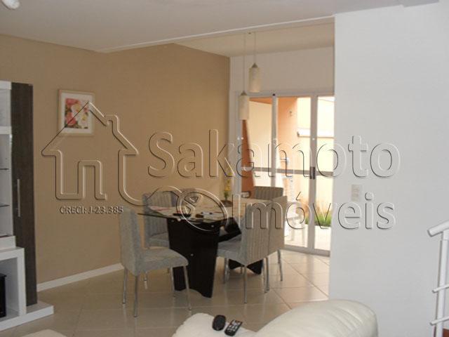 Sakamoto Imóveis - Casa 3 Dorm, Sorocaba (SO1361) - Foto 4