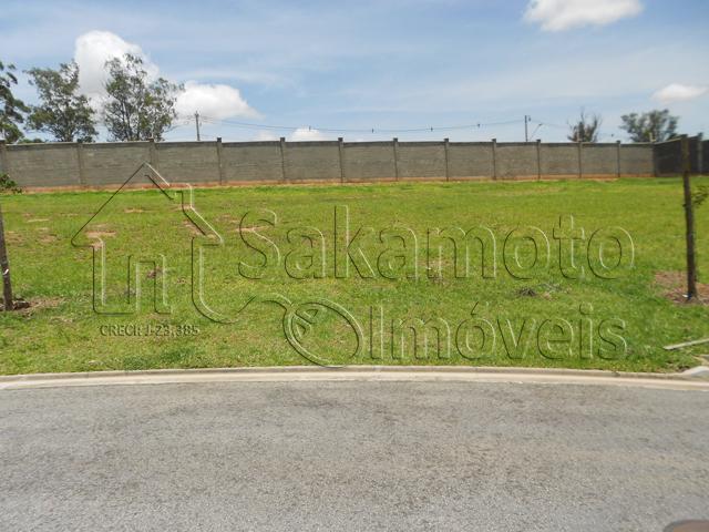 Terreno, Alphaville Nova Esplanada I, Votorantim (TE2227)