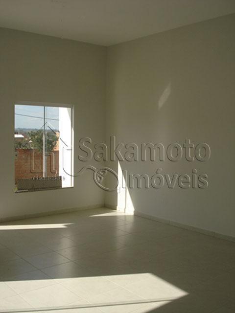 Sakamoto Imóveis - Casa 3 Dorm, Sorocaba (CA1976) - Foto 3