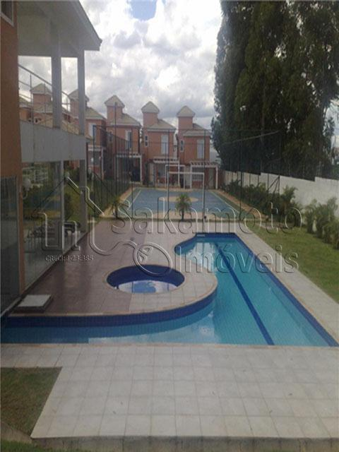 Sakamoto Imóveis - Casa 3 Dorm, Sorocaba (SO1361) - Foto 11