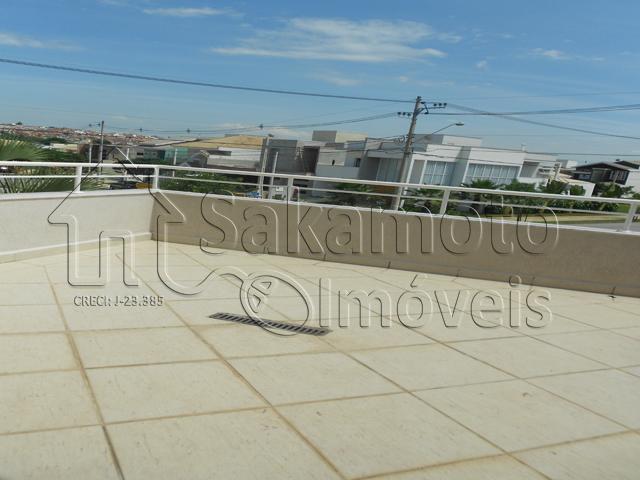 Casa 4 Dorm, Condomínio Ibiti Royal Park, Sorocaba (SO1413) - Foto 7