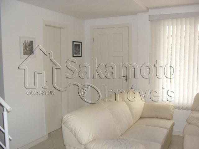 Sakamoto Imóveis - Casa 3 Dorm, Sorocaba (SO1361) - Foto 2