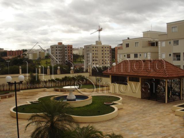 Apto 3 Dorm, Condomínio Solar de Santana, Sorocaba (AP1266) - Foto 2