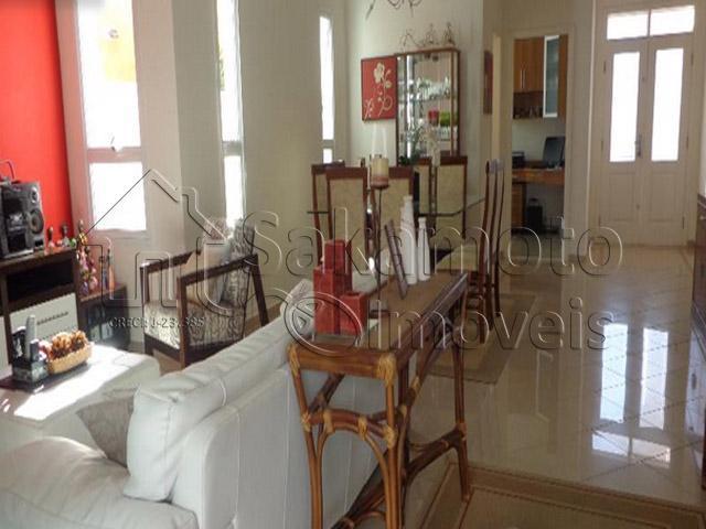 Casa 4 Dorm, Condomínio Lago da Boa Vista, Sorocaba (SO0529) - Foto 2