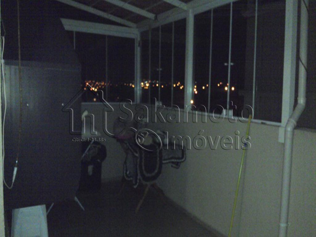Cobertura 3 Dorm, Vila Gabriel, Sorocaba (CO0053) - Foto 10