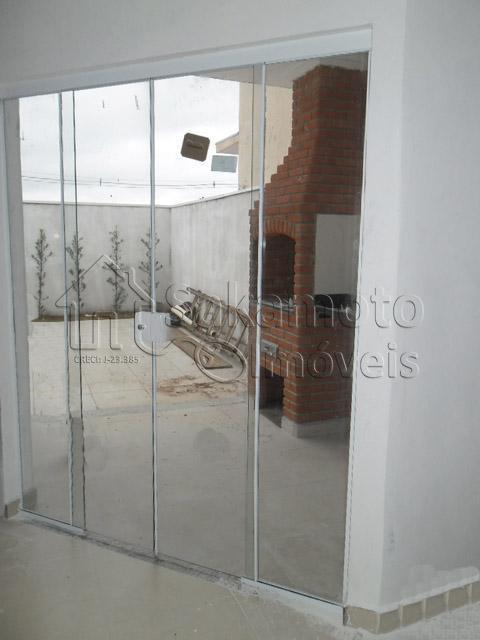 Casa 3 Dorm, Condomínio Horto Florestal I, Sorocaba (SO1354) - Foto 16