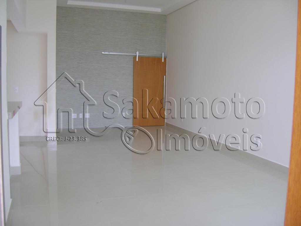 Casa 3 Dorm, Condomínio Ibiti Royal Park, Sorocaba (CA2165) - Foto 2