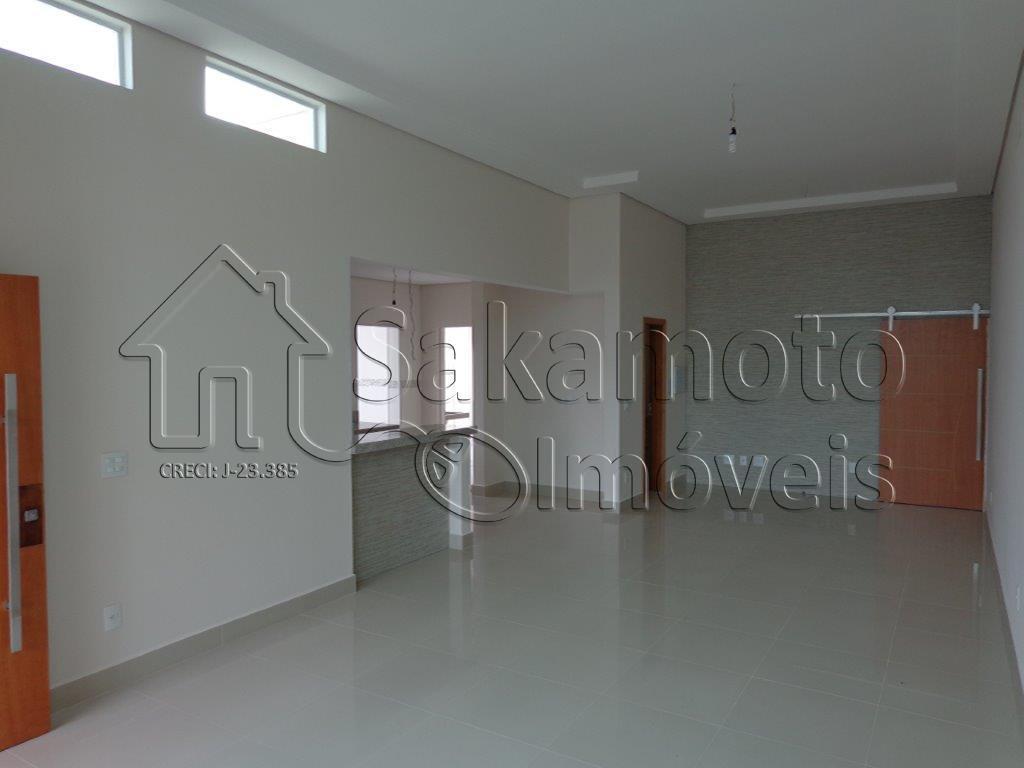 Casa 3 Dorm, Condomínio Ibiti Royal Park, Sorocaba (CA2165) - Foto 3