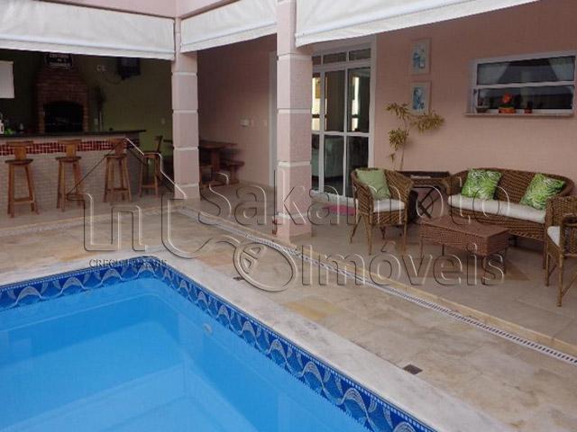 Casa 4 Dorm, Condomínio Lago da Boa Vista, Sorocaba (SO0529) - Foto 11
