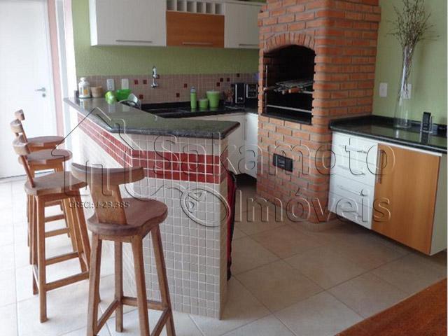 Casa 4 Dorm, Condomínio Lago da Boa Vista, Sorocaba (SO0529) - Foto 10