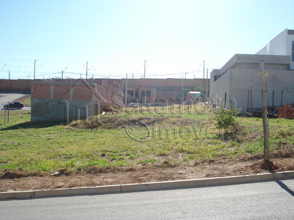 Terreno, Condomínio Horto Florestal Iv, Sorocaba (TE2340)