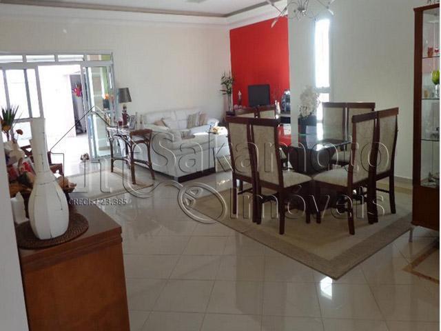 Casa 4 Dorm, Condomínio Lago da Boa Vista, Sorocaba (SO0529) - Foto 3