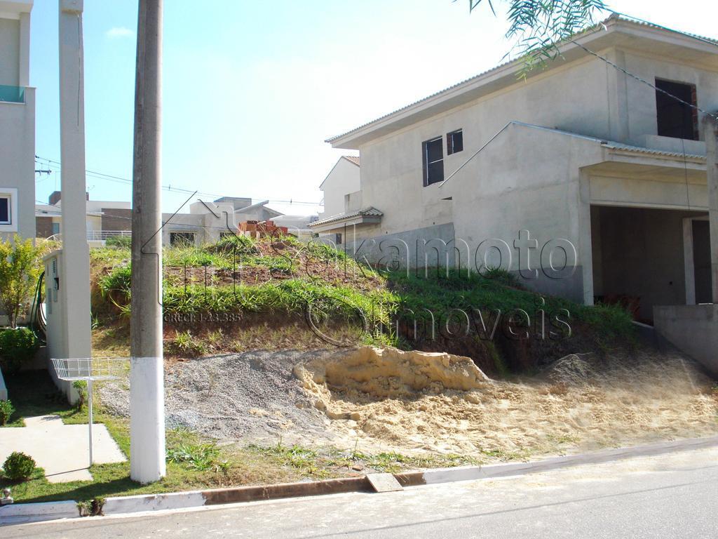Terreno, Condomínio Residencial Aldeia da Mata, Votorantim (TE2394) - Foto 2
