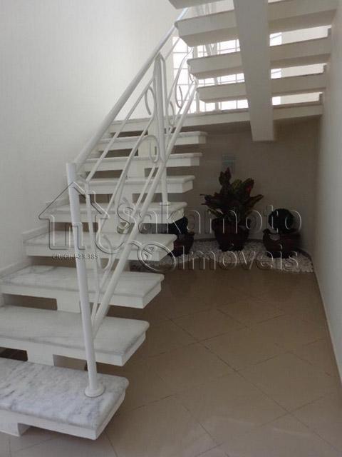 Sobrado Residencial à venda, Condomínio Lago da Boa Vista, Sorocaba - SO0529.