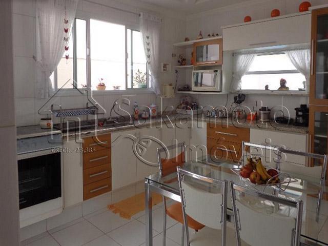 Casa 4 Dorm, Condomínio Lago da Boa Vista, Sorocaba (SO0529) - Foto 9