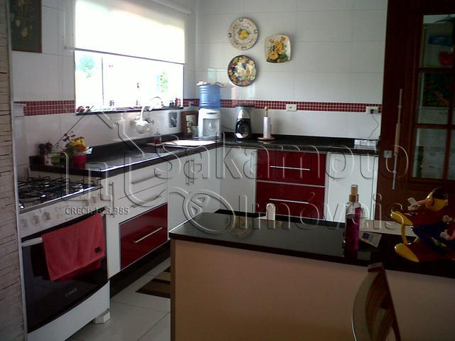 Casa 3 Dorm, Condomínio Village Ipanema, Aracoiaba da Serra (CA0472) - Foto 3