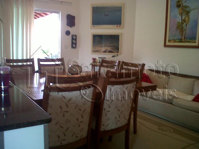 Casa 3 Dorm, Condomínio Village Ipanema, Aracoiaba da Serra (CA0472) - Foto 2