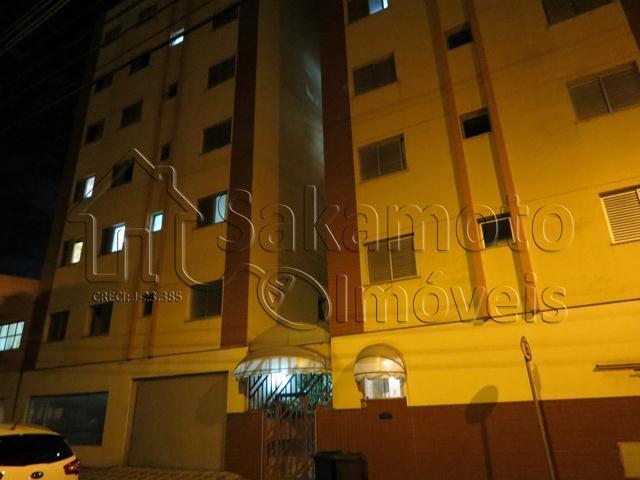 Apartamento residencial à venda, Centro, Sorocaba - AP0976.