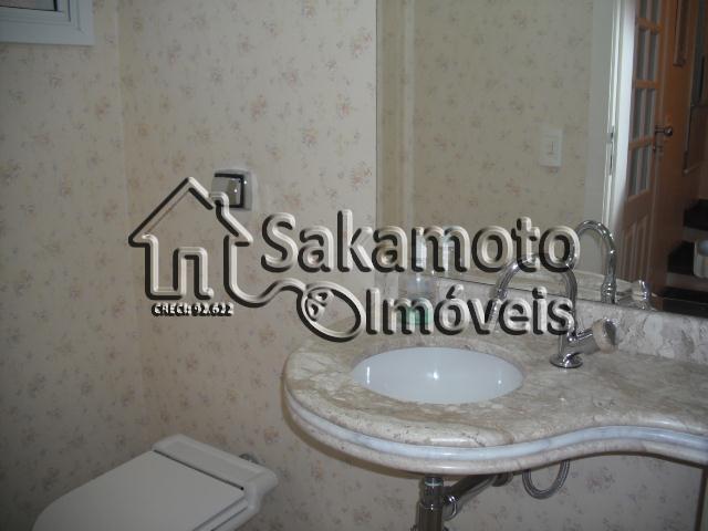 Sakamoto Imóveis - Casa 3 Dorm, Sorocaba (SO0427) - Foto 8
