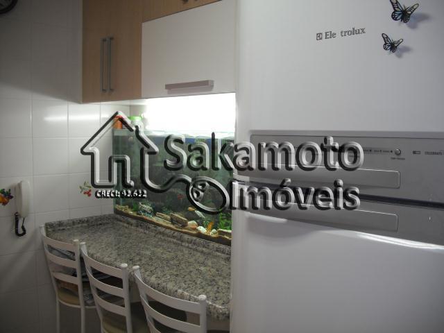 Sakamoto Imóveis - Casa 3 Dorm, Sorocaba (SO0427) - Foto 11