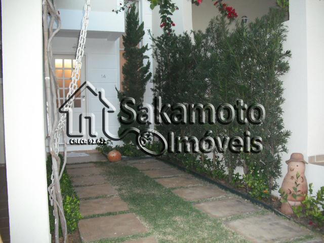 Sakamoto Imóveis - Casa 3 Dorm, Sorocaba (SO0427) - Foto 2