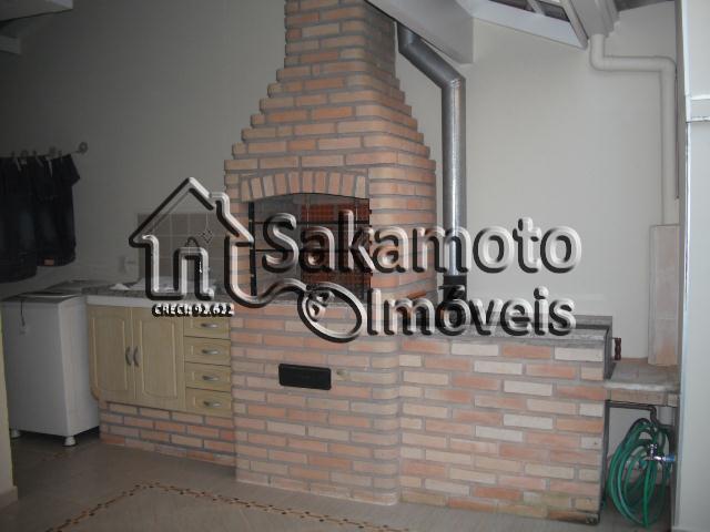 Sakamoto Imóveis - Casa 3 Dorm, Sorocaba (SO0427) - Foto 13