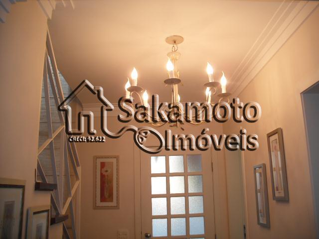 Sakamoto Imóveis - Casa 3 Dorm, Sorocaba (SO0427) - Foto 3