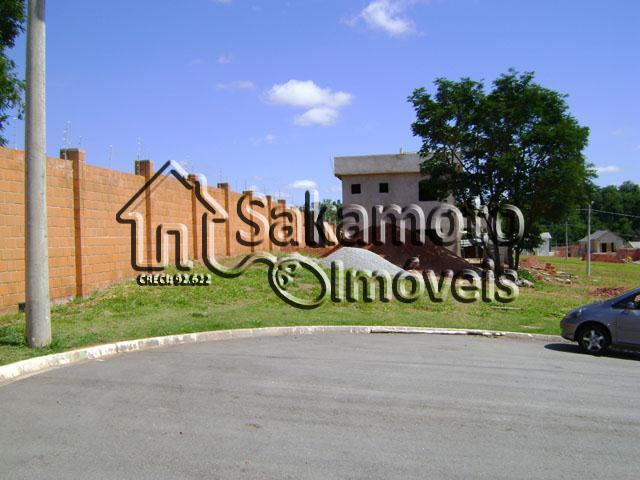 Terreno Residencial à venda, Condomínio Belvedere 2, Votorantim - TE0429.