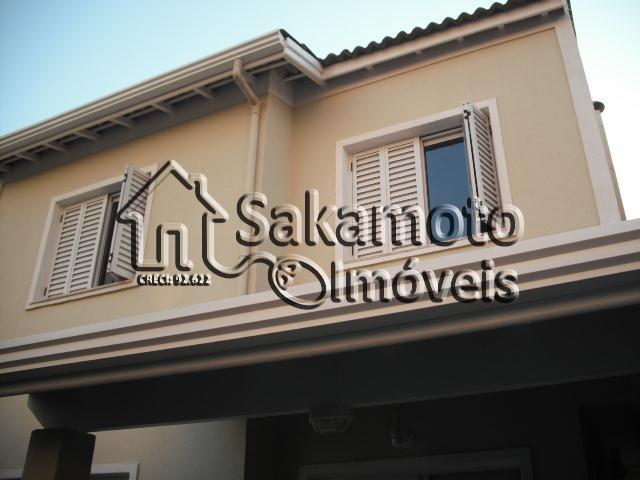 Sakamoto Imóveis - Casa 3 Dorm, Sorocaba (SO0427) - Foto 15