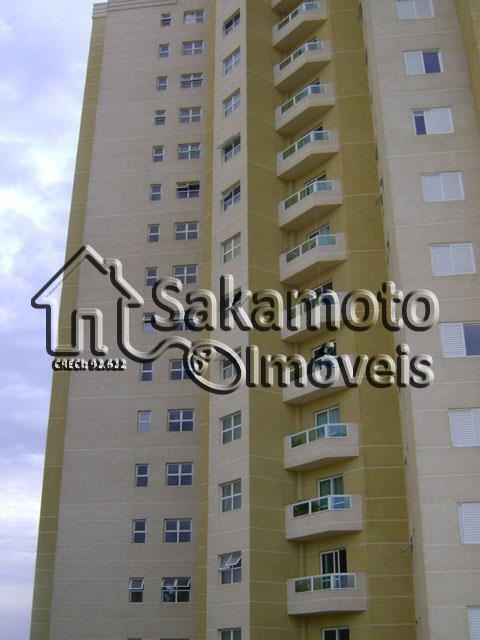 Apartamento Residencial à venda, Jardim Gonçalves, Sorocaba - AP0372.