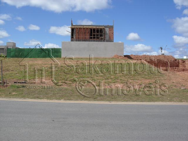 Terreno Residencial à venda, Condomínio Alphaville, Votorantim - TE0023.