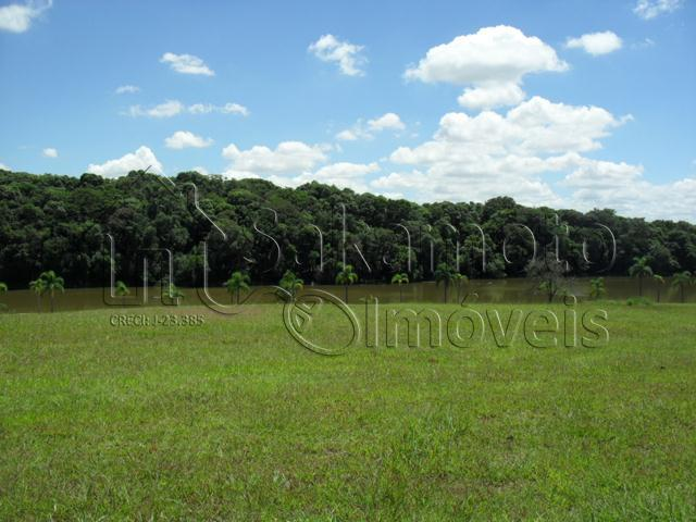 Terreno, Condomínio Fazenda Imperial, Sorocaba (TE1519) - Foto 2