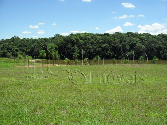 Terreno, Condomínio Fazenda Imperial, Sorocaba (TE1519) - Foto 4