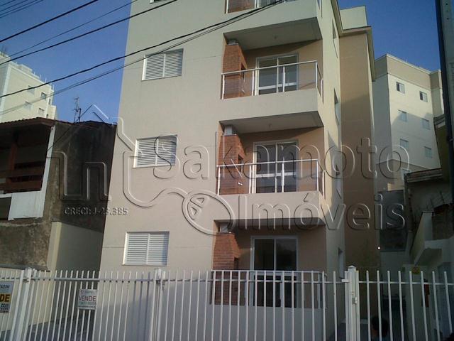 Apartamento  residencial à venda, Jardim Europa, Sorocaba.