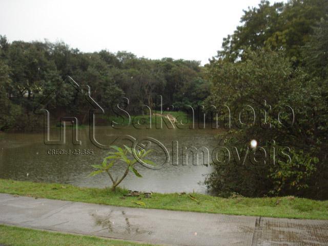 Terreno, Condomínio Lago da Boa Vista, Sorocaba (TE0783) - Foto 5