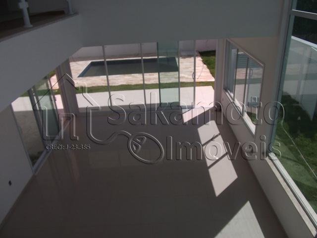 Casa 4 Dorm, Condomínio Mont Blanc, Sorocaba (SO0784) - Foto 3