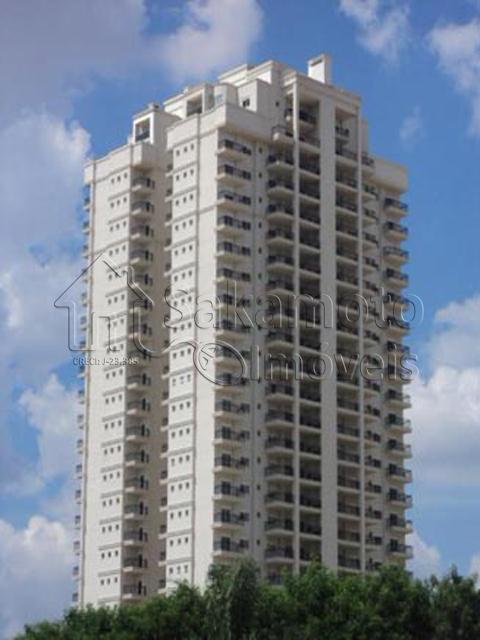 Cobertura residencial à venda, Condomínio Único Campolim, Sorocaba.
