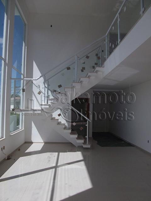 Casa 4 Dorm, Condomínio Mont Blanc, Sorocaba (SO0784) - Foto 4