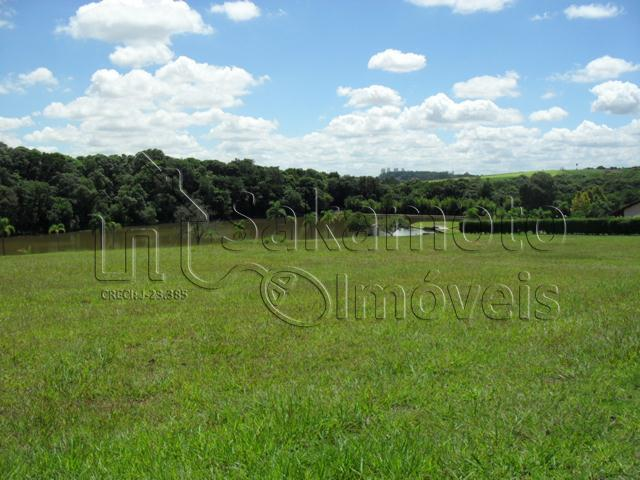 Terreno, Condomínio Fazenda Imperial, Sorocaba (TE1519) - Foto 3