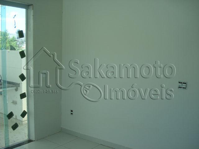 Casa 3 Dorm, Condomínio Residencial Aldeia da Mata, Votorantim - Foto 17