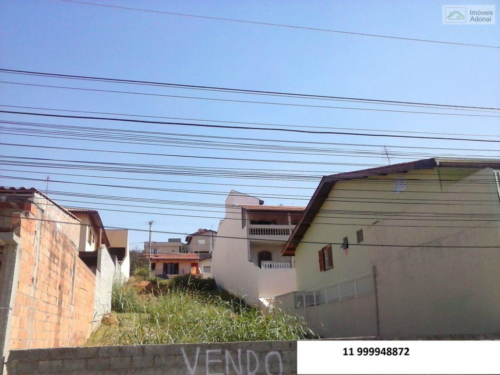 Terreno  residencial à venda, Jardim Tannus, Jundiaí.