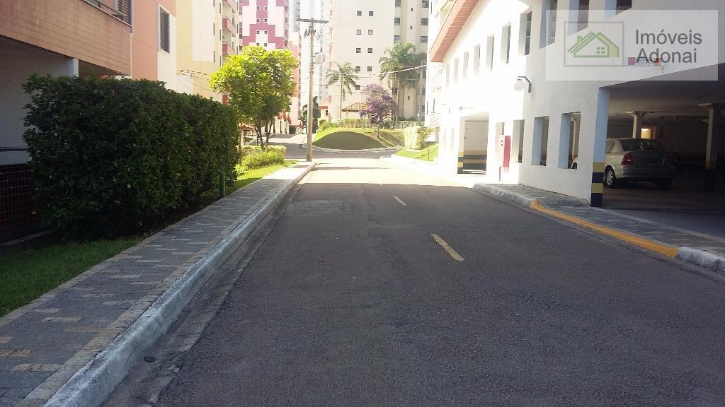 Apartamento  residencial Passargada , Vila das Hortências, Jundiaí.