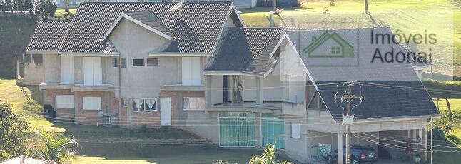 Casa à venda, Condomínio Jardim das Palmeiras, Bragança Paulista.