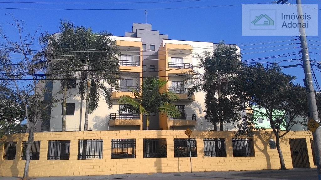 Apartamento  à venda, Parque da Represa, Jundiaí.