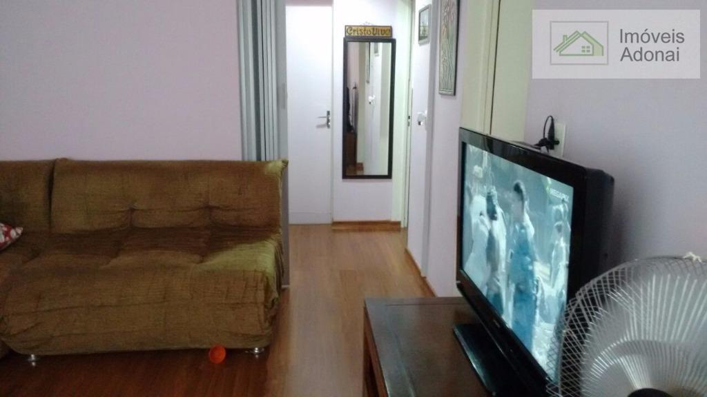 Apartamento  Parque Residencial Eloy Chaves, Jundiaí. Morada da Serra