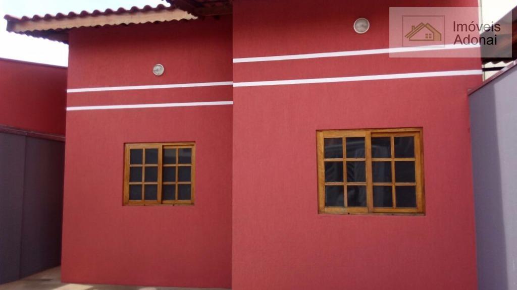 Casa residencial à venda, Parque Residencial Jundiaí, Jundiaí.