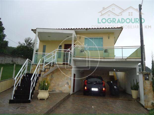 residência em condomínio fechado (condomínio várzea green) mobiliada, toda texturada com esquadrias em blindex, composta de:...