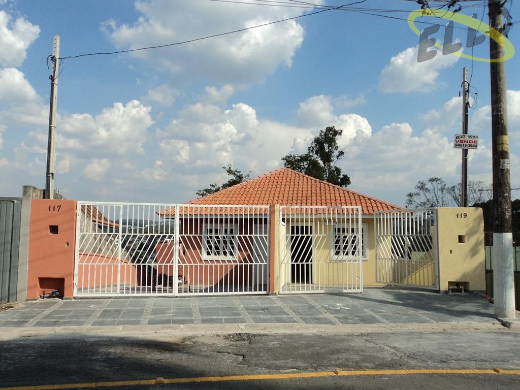 Casa / Sobrado para Venda/Locação - Cotia